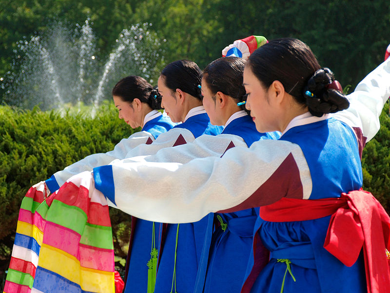 10 Korean customs to know before you visit Korea