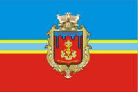 Прапор міста коростеня