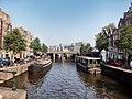 Korte Prinsengracht met brug 95 foto 1.jpg