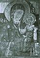 Krasnobrodska ikona Bohorodici zo 14. st. foto r. 1972.jpg