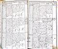 Krekenavos RKB 1849-1858 krikšto metrikų knyga 072.jpg