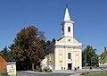 Kroatisch Geresdorf - Kirche.JPG