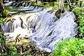 Kroeng Krawia Waterfall - Khao Laem National Park 02.jpg