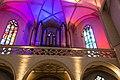 Kronach - Stadtpfarrkirche St. Johannes - 2 - Kronach leuchtet - 2015-05.jpg