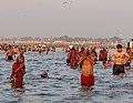 Kumbh Mela 2019, India (46367227725).jpg