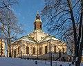 Kungsholms kyrka February 2015 01.jpg