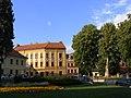 Kutná Hora, Vnitřní Město, Havlíčkovo náměstí 02.jpg