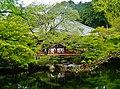 Kyoto Daigo-ji Benten-Teich 14.jpg