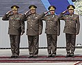 Kyrgyz-Russian military ceremony (cropped).jpg