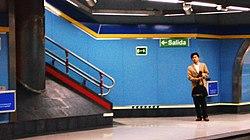Linea 3 Metro De Madrid Madripedia