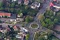 Lüdinghausen, Kreisverkehr Ascheberger Straße und Mühlenstraße -- 2014 -- 7268.jpg