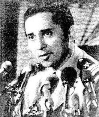 Everett Alvarez Jr. - Commander Everett Alvarez Jr.
