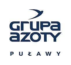 """cea642c85516d Grupa Azoty Zakłady Azotowe """"Puławy"""" – Wikipedia"""