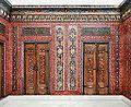 La Chambre d'Alep (Musée d'art islamique, Berlin) (11587584506).jpg