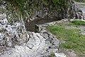 La Couvertoirade-La lavogne-Rigole du bassin de décantation-20130516.jpg