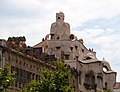 La Pedrera Roof (5836771639).jpg