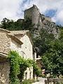 La Roche-sur-le-Buis Vieux bourg 19.JPG