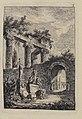 La Statue en Avant les Ruines MET 29.55.3.jpg