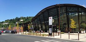 Image illustrative de l'article Gare d'Agen