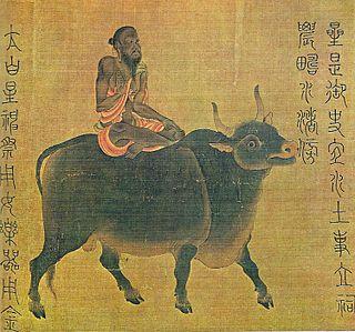 Zhang Sengyou