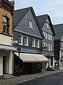 Laasphe historische Bauten Aufnahme 2007 Nr B 16.jpg
