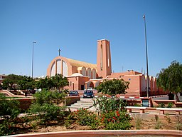 Laayoune Cathedral 2011.jpg