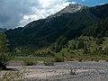 Lac de Deborence 1.JPG