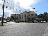 Lafayette Louisiana Lee Main Church.jpg
