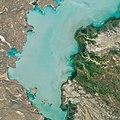 Lake Balkhash by Landsat 8.jpg