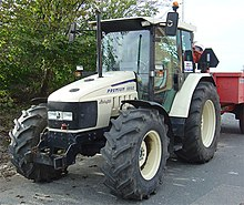 List of tractor manufacturers - Wikipedia