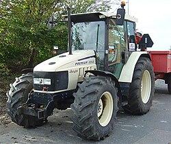 Px Lamborghini Traktor