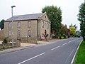 Landbeach and Milton Baptist Church - geograph.org.uk - 62209.jpg
