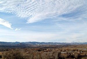 Lander, Wyoming - Suburban Lander