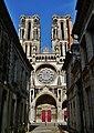 Laon Cathédrale Notre-Dame Fassade 2.jpg