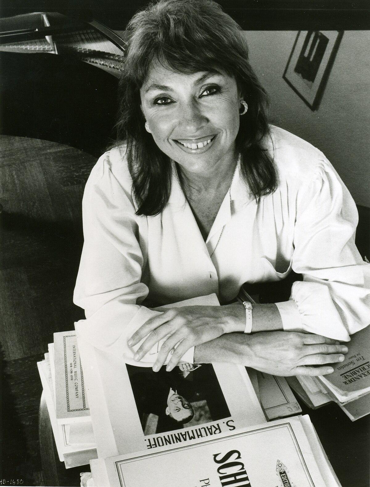 Ruth Laredo – Wikipedia