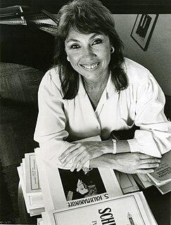 Ruth Laredo US-American classical pianist