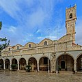 Larnaca 01-2017 img18 Chrysopolitissa Church.jpg