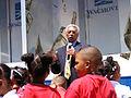 Larry Langford speaks to the children.jpg