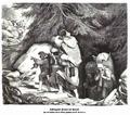 Lasttragende Frauen des Harzes. Für das Daheim nach der Natur gezeichnet von Wilhelm Simmler.png