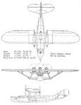 Latécoère 501 3-view NACA-AC-170.png