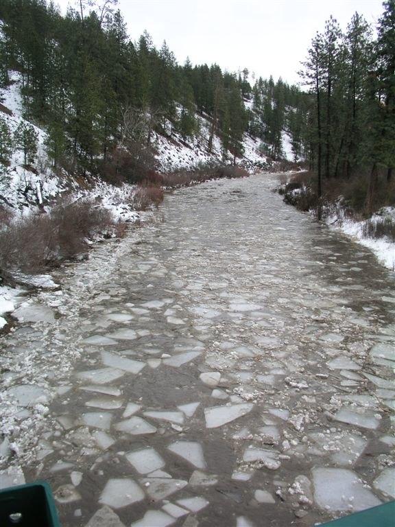 Latah Creek
