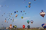 Launching-07 11-05pm 22nd FAI World Hot Air Balloon Championship.jpg