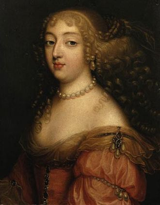 Laura Mancini - Mancini by an unknown artist