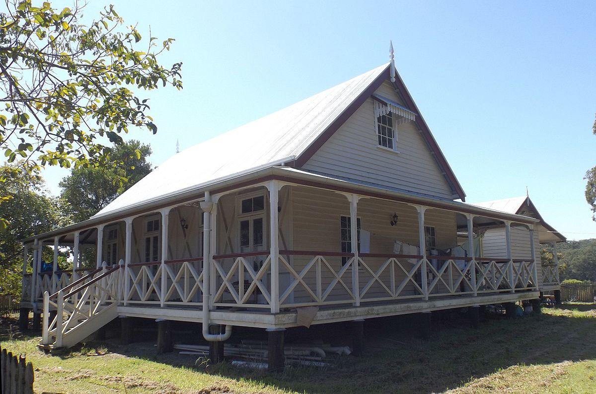 Laurel hill farmhouse wikipedia for Laurel house