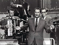 Lawrence Welk Show 1969