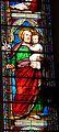 Le Bugue église vitraux St Joseph détail (1).JPG
