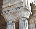 Le Diwan-i-Khas (Fort Rouge, Agra) (8521349550).jpg