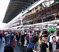 Le Mans Paddock 2007.jpg