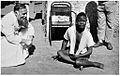 Le Père Favron et les enfants handicapés (Réunion, milieu du XXe siècle).jpg