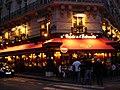 Le Relais de l'Entrecote (15, rue Marbeuf, Paris VIIIe) 2009-06-17.jpg